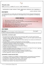 Hr Professional Resume Sample Professional Resume Cv Maker