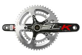 Fsa Sl K Light Bb30 Details About Fsa Sl K Light Crank Set 10 Speed 170mm 52 36t 110mm Bcd Bb30 Good