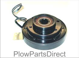 western electric clutch for v box and icebreaker spreaders also western electric clutch