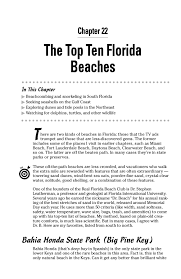 Florida Isbn 076457745x Pages 451 500 Text Version