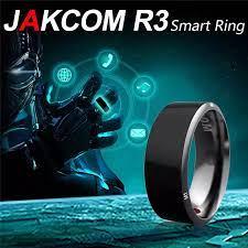 Akıllı yüzükler android telefon için nfc ring ödeme sihirli parmak yüzük  çok fonksiyonlu elektronik teknoloji gadget Jakcom R3|Smart Accessories