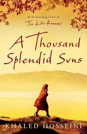 a thousand splendid suns khaled hosseini publishing  a thousand splendid suns see larger image