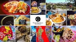 Secret Food Tours San Francisco
