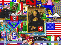 Experiment Reddit Pixel Art - Creates Fools' Final April Version Insider Place Business