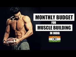 Diet Chart For Bodybuilding Beginners In India Pdf Monthly Budget For Muscle Building In India Cheap Or Expensive Full Info With Pdf By Guru Mann