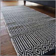 rugs contour bath rug memory foam extra long bathroom runner