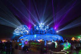 Laser Light Show Colorado