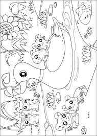 Index Of Coloriagesheros Tvhamtaro Petits Hamsters