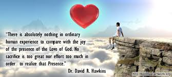 Joy Quotes Beauteous Dr David R Hawkins There Is Absolutely Nothing In Ordinary Human