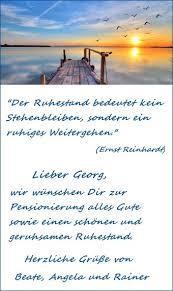 Sprüche Ruhestand Geschäftspartner Chef 2019 05 09