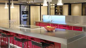 Kitchen Countertops Granite Vs Quartz Kitchen Countertop Ideas Pictures Hgtv
