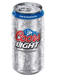 Coors Light Vending Machine Simple Coors Light Mixes Adventure Science Beer To Launch Most