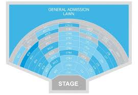 Dte Energy Seating Chart Clarkston Dte Energy Music Theatre Seat Numbers Music Theatre Of