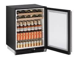 Under Counter Beverage Centers Under Counter Beverage Refrigerator Uline Refrigerator