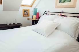 percale organic cotton duvet cover 400 thread count
