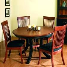 amish round dining table amish dining table plans