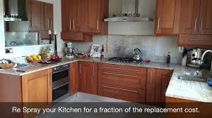 kitchen respray dublin youtube