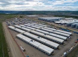 In this edition, special focus updates are provided on: Site C Covid 19 Daily Update Alaska Highway News