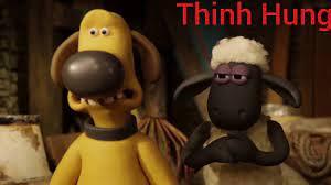 Những Chú Cừu Thông Minh tập 13