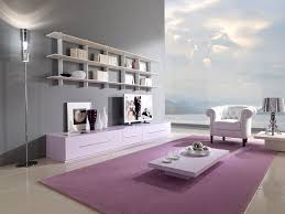 Purple Living Room Decor Purple And Gray Living Room Ideas House Decor
