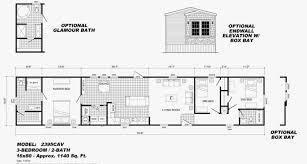 18 wide mobile home floor plans beautiful 18 foot wide mobile home floor plans