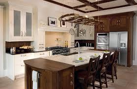 Kitchen Island Sink Light Brown Granite Counter Tops Kitchens Island Sinks Butcher