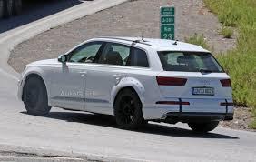 Audi Caught Testing Ultra-Luxury Q8 » AutoGuide.com News