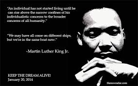 Martin Luther King Jr Quotes I Have A Dream