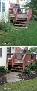 Patio Landscaping Ideas On A Budget Easy And Cheap Curb Appeal Cheap Curb Appeal