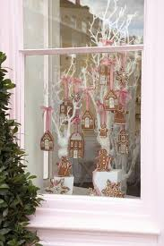 best 25 christmas windows ideas