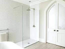 gorgeous seamless glass shower lovable walk in shower seamless glass shower doors design ideas frameless glass