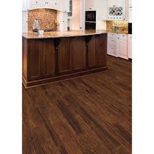 Home Depot Kitchen Flooring Options Home Legend Distressed Barrett Hickory 3 8 In T X 3 1 2 In W X