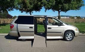handicap ramps for minivans. auto kneel handicap ramps for minivans