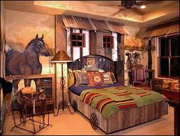 Cowgirl Themed Bedroom Ideas 3