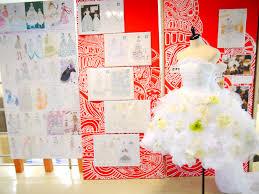全国高校生ウエディングドレスデザイン画コンクール 神戸ファッション