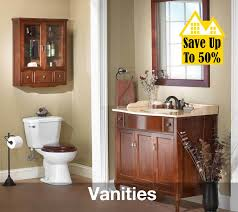 Design Bathroom Cabinets Builders Surplus Llc