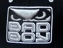 bad boy mma logo. bad-boy-logo-snapback-cap_1 bad boy mma logo