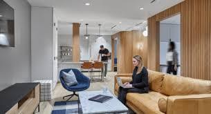 Creative office designs Media Studio Oa Designs New Offices For Sapphire Ventures In Palo Alto Design Milk Modern Office Design And Creative Workspaces