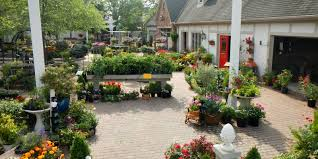 the garden center is a great place to find unique home accents garden art patio furniture and plants homegrown at rosehill s farms