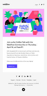 News stay informed about the latest enterprise technology news and product updates. Join Us For Coffee Talk Remote Work Tips Really Good Emails