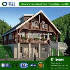 Prefab A Frame House Prefabricated Wooden House Prefabricated Wooden House Suppliers