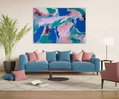 large wall art how to supersize your