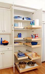 Kitchen Cabinets Storage Ideas Captainwaltcom