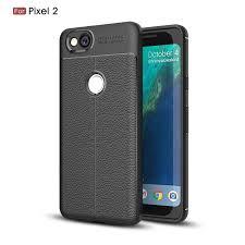 google pixel 2 case pixel 2 case kaesar premium tpu leather texture design slim fit flexible lightweight shock absorbent drop protection protective case