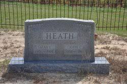 Sarah Estelle Heath (Moore) (1901 - 1964) - Genealogy
