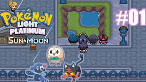 Pokemon Light Platinum Final Version Rom Download Pokemon Light Platinum For Pc Download Free Quotefully