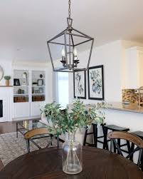 decor ideas for kitchen table centerpieces