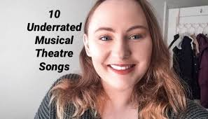 Listen to albums and songs from mia x. 10 Underrated Musical Theatre Songs