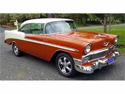 1956 Chevrolet Bel Air for Sale | ClassicCars.com | CC-995206