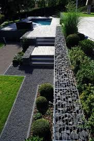 Terrasse Hanglage Modern Moderne Gartengestaltung Hanglage Gartengestaltung Hanglage Modern